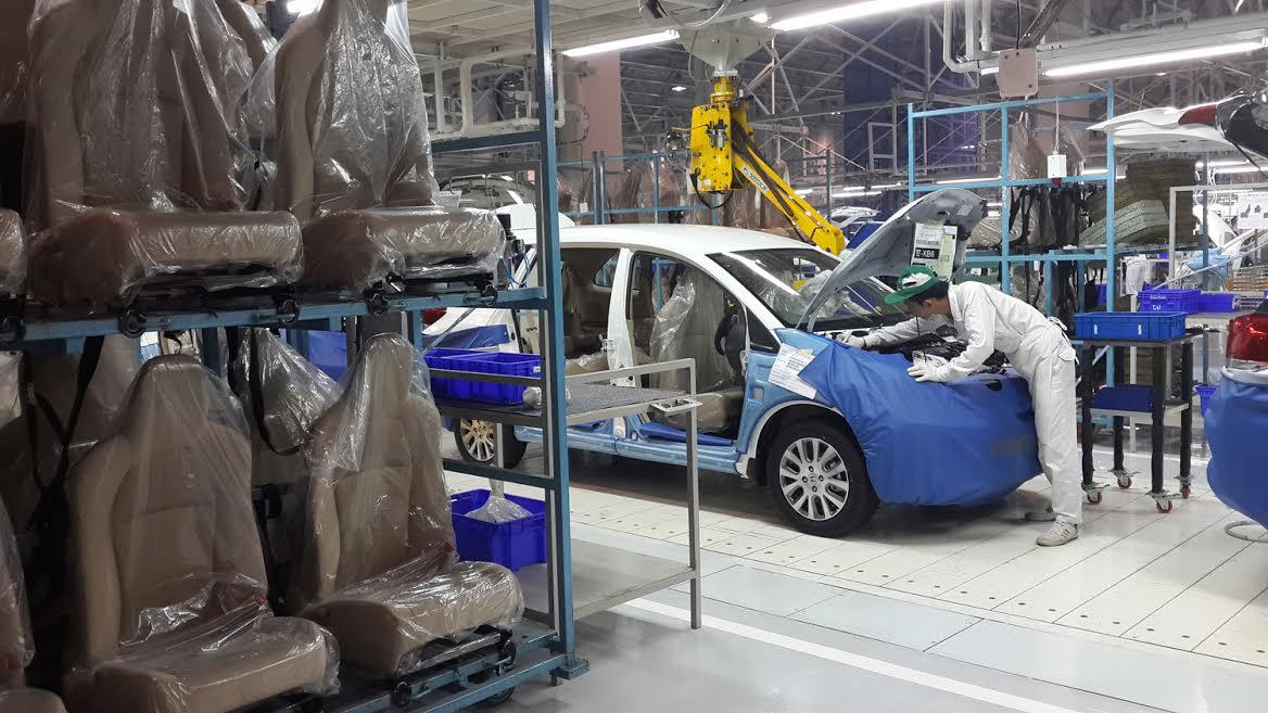 PT Honda Prospect Motor