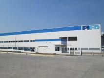 PT Automotive Fasteners Aoyama Indonesia