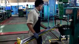 PT Indomatsumoto Press & Dies Industries