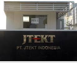 PT JTEKT Indonesia