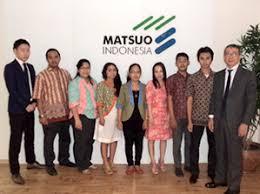 PT Matsuo Precision Indonesia