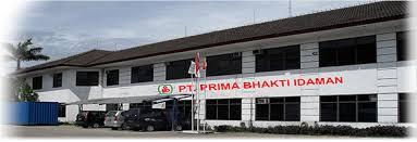 PT Prima Bhakti Idaman