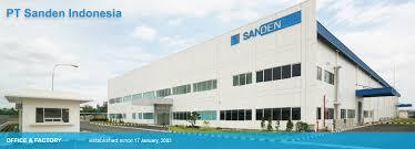 PT Sanden Indonesia