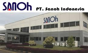 PT Sanoh Indonesia