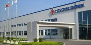 PT Toyoda Gosei Safety Systems Indonesia