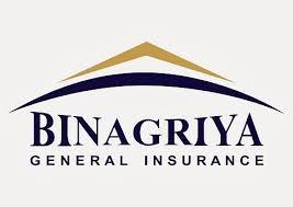 Asuransi Binagriya Upakara