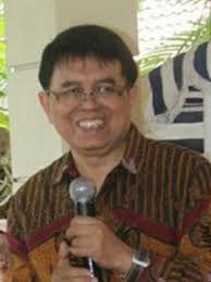Dr. Agus Mulyono