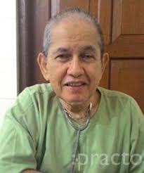 Dr. Amir Syarifudin Lubis
