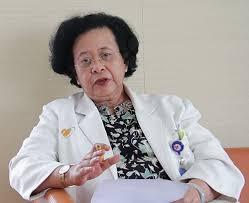 Dr. Anna Ulfah Rahayoe