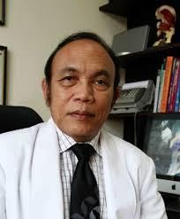 Dr. Bambang Darwono