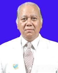 Dr. Bambang Nugroho