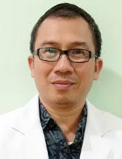 Dr. Bobby N Nelwan