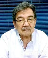 Dr. Budiyanto Sutejo