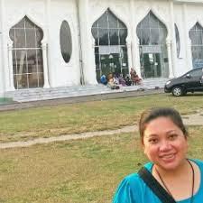 Dr. Catharine Mayung. Sambo