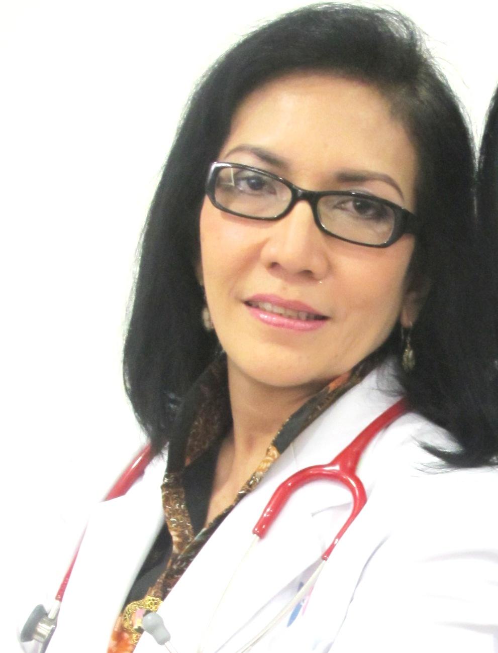 Dr. Evita K Bermanshah Ifran