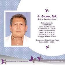 Dr. Gatami