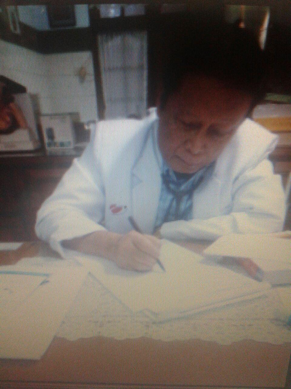 Dr. Muhammad Yusak