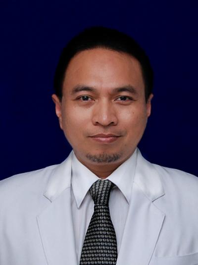 Dr. Piprim B. Yanuarso