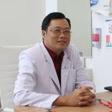 Dr. Raden D S S Yuwono