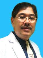Dr. Roy Budiarto