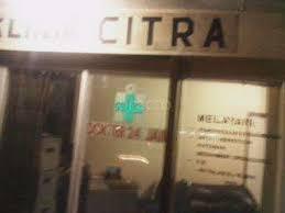 Klinik Citra 24 Jam