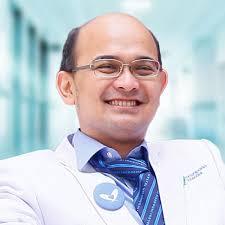 dr. Akbari Wahyudi Kusumah