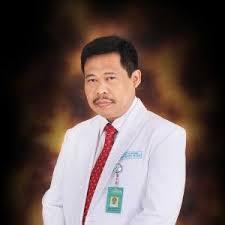 dr. Johanes Edy Siswanto