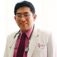 dr. Tony Sukentro