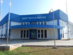 PT. Dynic Textile Prestige