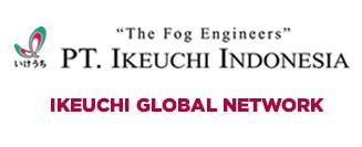 PT.IKEUCHI INDONESIA