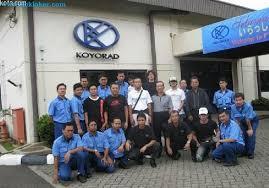 PT. KOYO JAYA INDONESIA