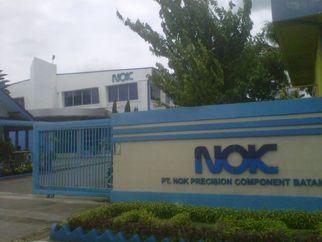 PT. NOK Indonesia