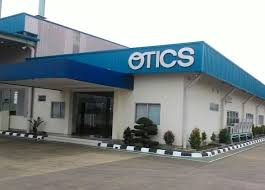 PT. OTICS INDONESIA