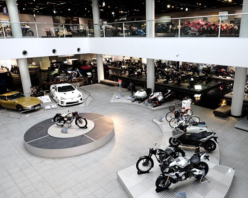 PT. Yamaha Motor Electronics Indonesia