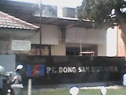 DONSAN INDONESIA