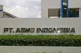 PT. ASMO INDONESIA