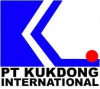 PT. KUKDONG INTERNATIONAL