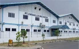 PT. KWANG LIM INDONESIA