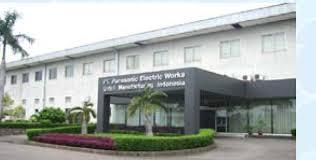 PT. PANASONIC GOBEL ECO SOLUTIONS MANUFACTURING INDONESIA