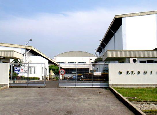 PT. SANKEI GOHSYU INDUSTRIES (SGI)