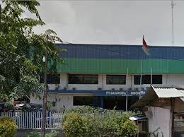 PT. SASAKURA INDONESIA