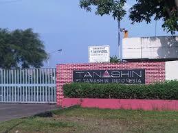PT. TANASHIN INDONESIA