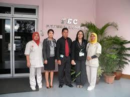 PT. TEC INDONESIA