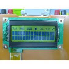 PT. Yu Won LCD