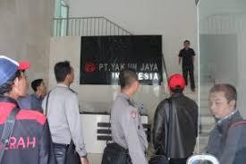 PT.Yakjin Jaya Indonesia