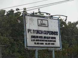 PT.Itokoh Ceperindo
