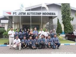 PT.Jatim Autocomp Indonesia