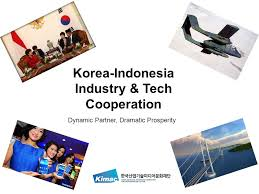 PT.Korea-Indonesia industrial Technology Cooperation Center