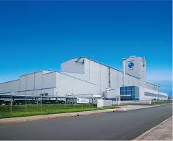 PT.JFE Shoji Steel Indonesia
