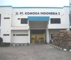 PT.KOMODA INDONESIA